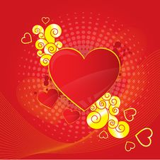 Free Valentines Day Royalty Free Stock Images - 7871569