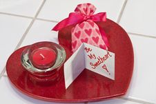 Free Valentine S Day Treat Stock Photo - 7872540