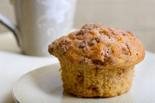 Free Muffin Stock Image - 7872691