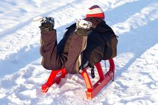 Free Winter Games Stock Photo - 7872950