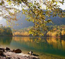 Free Lake View Stock Photo - 7872970