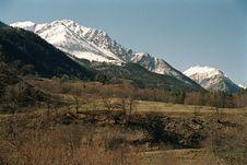 Free Caucasuan Mountains Stock Photo - 7875340