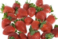 Free Strawberry Royalty Free Stock Images - 7875429