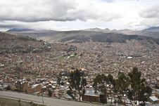 Free La Paz Stock Photo - 7877660