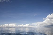 Free Lake Titicaca Waterscape Stock Photos - 7878443