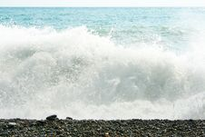 Free Sea Beach Stock Image - 7878591