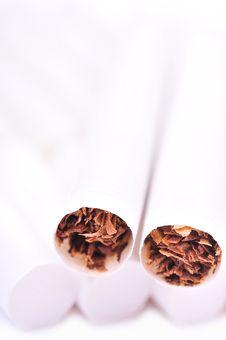 Free Cigarettes Royalty Free Stock Photo - 7878645