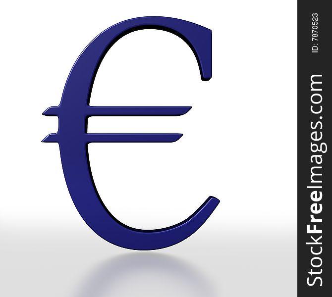 Euro Symbol Free Stock Images Photos 7870523 Stockfreeimages