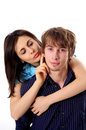 Free Couple In Love Royalty Free Stock Photos - 7886068