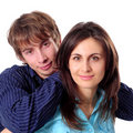 Free Couple In Love Royalty Free Stock Photos - 7886138
