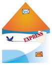 Free Mail Box 002 Royalty Free Stock Images - 7889839