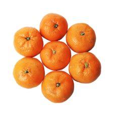 Free Mandarins Royalty Free Stock Images - 7880699