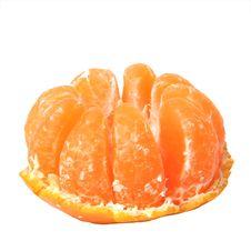 Free Mandarins Stock Image - 7880731