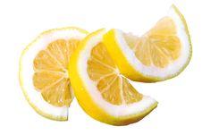 Free Lemon Royalty Free Stock Photo - 7880755