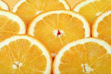 Free Ripe Orange Stock Photos - 7880813