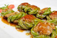 Free Chinese Food Royalty Free Stock Image - 7881296