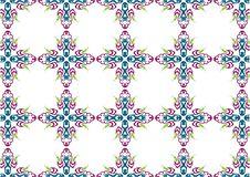 Free Decorative Wallpaper Design Stock Photos - 7882773