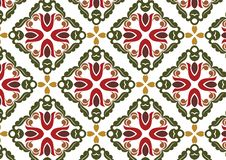 Free Decorative Wallpaper Design Royalty Free Stock Photos - 7882998
