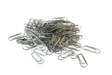 Free Safety Pins Stock Photo - 7883220