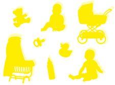 Free Baby World Stock Photography - 7884242