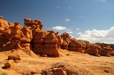 Free Goblin Valley Stock Photo - 7884450