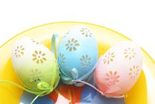 Free Easter Eggs Stock Photography - 7885702