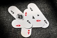 Free Aces Stock Photos - 7886333
