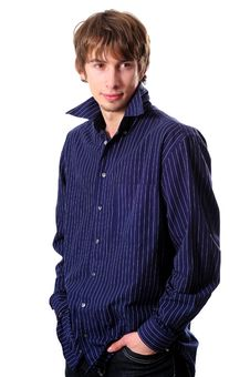 Free Handsome Guy Stock Photography - 7886392