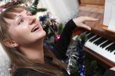 Free Pianist Stock Photos - 7886413