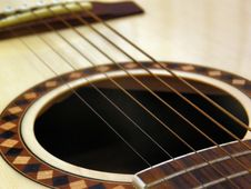 Free Guitar Detail Stock Images - 7887284