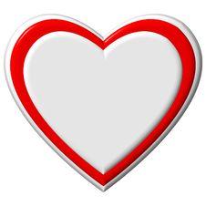 Free Heart Royalty Free Stock Photos - 7887688