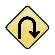 Free Warning Sign Stock Image - 7887701