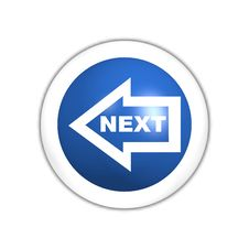 Free Next Web Button Stock Images - 7887784