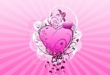 Free Heart Royalty Free Stock Images - 7888059