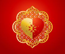 Free Valentine Concept Royalty Free Stock Photos - 7888448