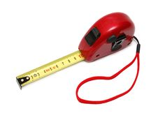Free Tape Measure Stock Photo - 7888590
