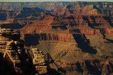 Free Grand Canyon Stock Image - 7889071