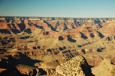 Free Grand Canyon Royalty Free Stock Photography - 7889227