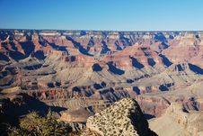 Free Grand Canyon Stock Photography - 7889232