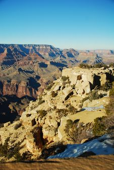 Free Grand Canyon Stock Photo - 7889340