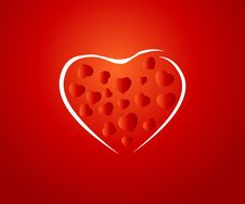 Free Valentine Concept Royalty Free Stock Photography - 7889507