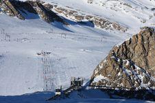 Free Austria. Mountains. The Alpes. Stock Photography - 7889682