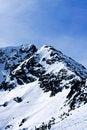 Free Mountain Peak Stock Photos - 7890173