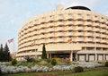 Free Round Hotel Stock Image - 7891041