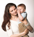 Free Mother And Child Stock Photos - 7894343