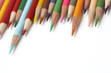 Free Pencil Royalty Free Stock Images - 7891079