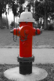 Free Fire Hydrant Stock Photos - 7891263