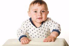 Free Cute Child Stock Photo - 7891450