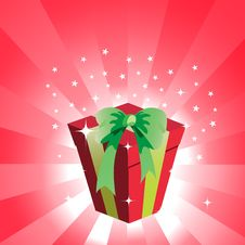 Free Giftbox Stock Photo - 7892360