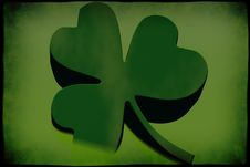 Free St. Patrick S Background Royalty Free Stock Image - 7892646